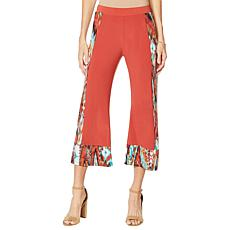 """As Is"" Antthony Contrast Culottes"