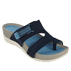 """As Is"" Baretraps® Amelia Rebound Slip-On Sport Sandal"