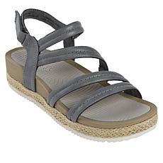 """As Is"" Baretraps® Marda Rebound Wedge Sandal"
