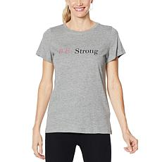 """""""As Is"""" Brittany Humble Graphic Tee"""