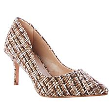 """""""As Is"""" Charles by Charles David Angelica Closed Toe Pump"""