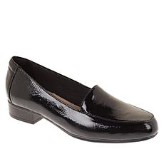 """""""As Is"""" Collection by Clarks Juliet Lora Slip-On Leather Loafer"""