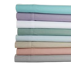 """As Is"" Concierge Collection 4-piece Microfiber Sheet Set"
