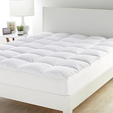 """""""As Is"""" Concierge Collection Dream Topper Mattress Pad"""