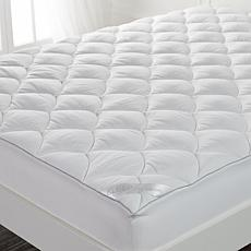 """""""As Is"""" Concierge Collection Sleep Infusion Mattress Pad"""