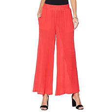 """As Is"" Curations Wide-Leg Pant"