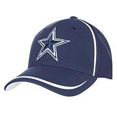 """As Is"" Dallas Cowboys Crashline Contender Flex-Fit Cap"