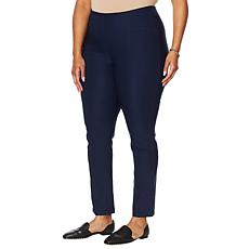 """""""As Is"""" DG2 by Diane Gilman ShapeTech Pull-On Slim Pant"""