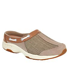 """As Is"" easy spirit Travelport Sport Clog"