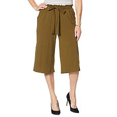 """""""As Is"""" Eden & Ivy """"Rosemary"""" Paperbag-Waist Pant"""