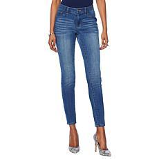 """As Is"" G by Giuliana Downtown Denim Skinny Jean"
