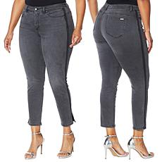 """""""As Is"""" G by Giuliana G-Sculpt™ 10 Ankle Jean"""
