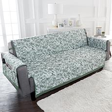 """""""As Is"""" Improvements Reversible Sofa Protector"""