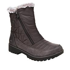 """As Is"" JBU by Jambu Snowflake Waterproof Winter Boot"