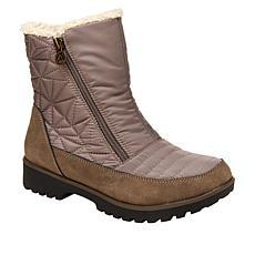 """""""As Is"""" JBU by Jambu Snowflake Waterproof Winter Boot"""