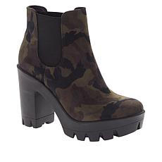 """""""As Is"""" Jessica Simpson Miraney High-Heeled Fashion Bootie"""