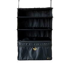"""""""As Is"""" Marcy McKenna Baggage Butler All-In-One Travel Organizer"""