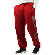 """As Is"" Officially Licensed NFL Game Time Sweatpant by Glll - Bucs"