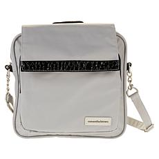 """As Is"" Samantha Brown Crossbody Bag"