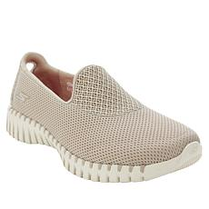 """As Is"" Skechers GoWalk Smart Slip-On Sneaker"