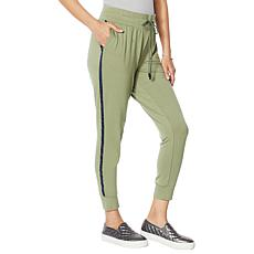 """As Is"" Skinnygirl French Terry Jogger Pant"