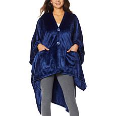 """""""As Is"""" Soft & Cozy Classic Angel Wrap"""