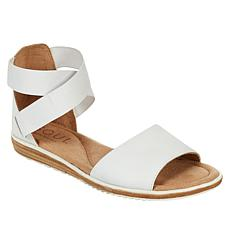 """""""As Is"""" Soul Naturalizer Willa Leather Sandal"""