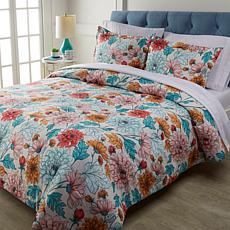 """""""As Is"""" South Street Loft 7-piece Comforter and Sheet Set"""