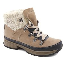 """As Is"" Sporto® Debbie2 Waterproof Laced Boot"