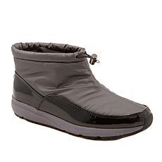 """As Is"" Sporto® Tracy Waterproof Pull-On Bootie"