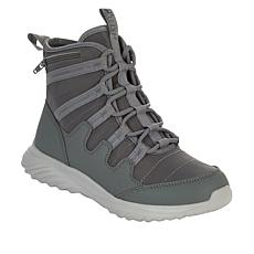 """As Is"" Tony Little® Cheeks Fit Body Sneaker Boot with Energy Pad"