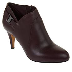 """As Is"" Vince Camuto Vereena Leather Shootie"