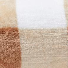 """As Is"" Warm & Cozy Premium Plush Blanket"
