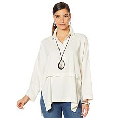 """""""As Is"""" WynneLayers Popover with Pleat"""