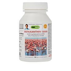 Astaxanthin 12000 - 30 Capsules