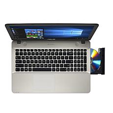 "ASUS 15.6"" Intel Celeron 4GB/500GB Laptop"