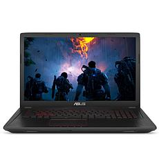 "ASUS 17.3"" Full HD Intel Core i7, 8GB RAM, 1TB HDD Windows 10 Laptop"