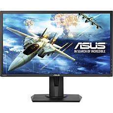 "ASUS 24"" FHD Backlit Gaming Monitor"