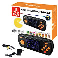 Atari Flashback® Portable Deluxe Game Player