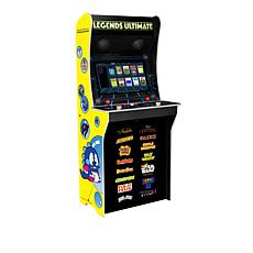 AtGames Legends Ultimate Deluxe 5 ft. Full-Size Arcade Machine