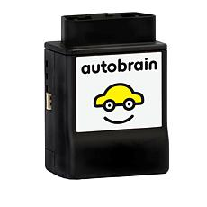 Autobrain On-Board Diagnostic II Reader