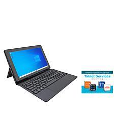 "Avita Magus 11.6"" Intel Celeron 4GB RAM 64GB SSD Touch 2-in-1 Tablet"