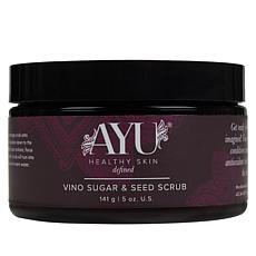 AYU Sunless Vino Sugar & Seed Exfoliator Scrub