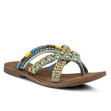 Azura Triage Sandals