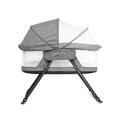 Baby Delight® Go With Me™ Slumber Deluxe Portable Rocking Bassinet
