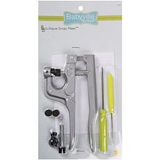 Babyville Boutique Snap Pliers