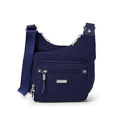 Baggallini RFID Cross-City Bag