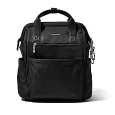 Baggallini Soho RFID Backpack with Wristlet
