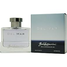 Baldessarini Del Mar Men's Eau De Toilette Spray