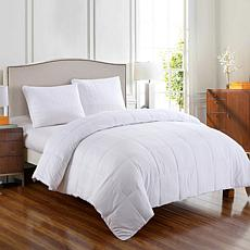 BAMBU Serenity Organic Self Cooling Luxury Bamboo Comforter - Twin
